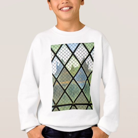Window Art Sweatshirt