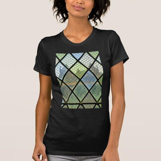 Window Art T-Shirt