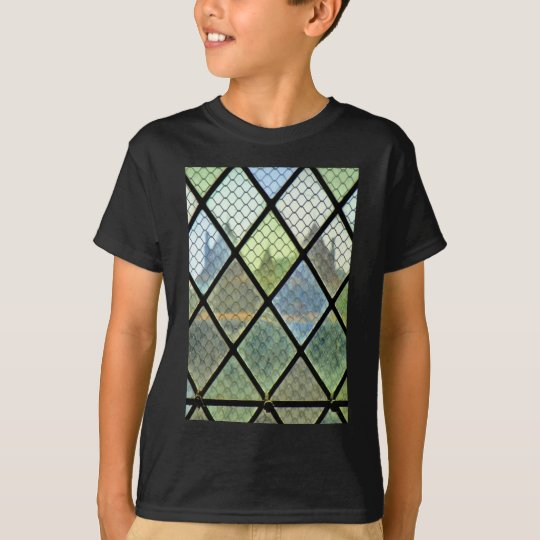 Window Art T-Shirt