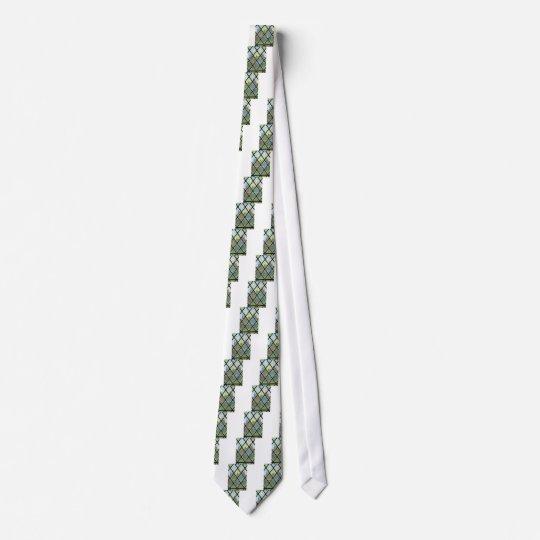 Window Art Tie