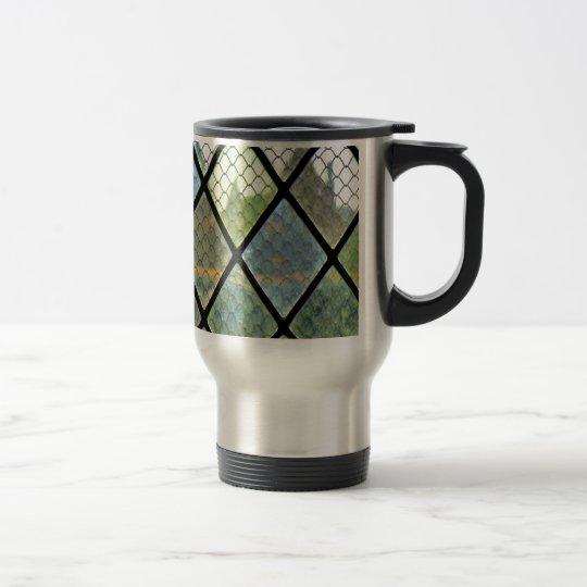 Window Art Travel Mug