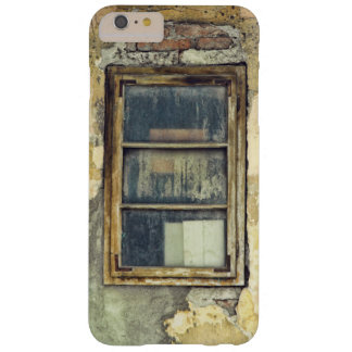 Window Barely There iPhone 6 Plus Case