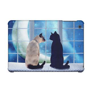 Window Cats iPad Mini Retina Covers