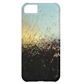 Window color abstract texture cover for iPhone 5C