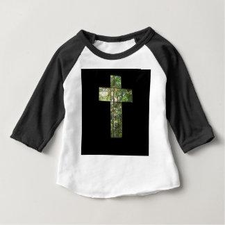 Window Cross Baby T-Shirt