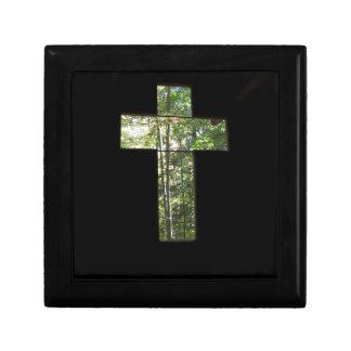 Window Cross Gift Box