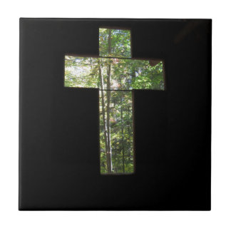 Window Cross Tile