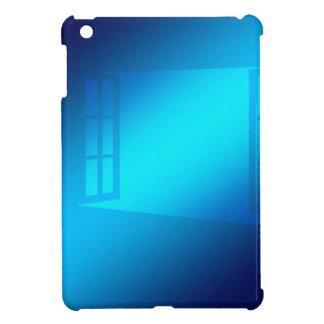 window-gi-49-blue iPad mini cover