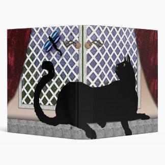 window kitty 3 ring binders