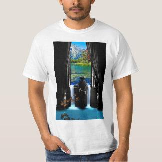 window of dreams T-Shirt