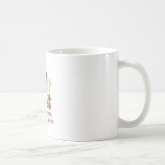 Window Opens Coffee Mug
