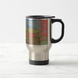 window porch travel mug