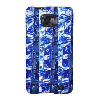 Window Reflection Samsung Galaxy Case