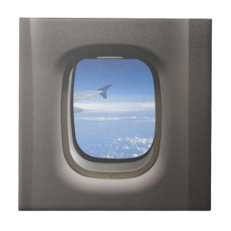 Window Seat Ceramic Tile