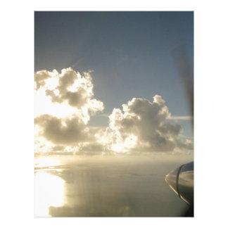 Window Seat Letterhead