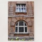 Window Styles Jigsaw Puzzle