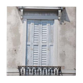 Window Tile