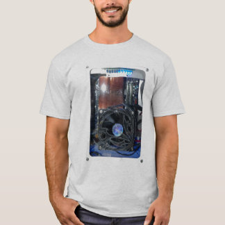 Window to the modders soul T-Shirt