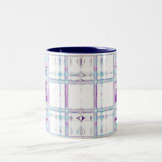 Window Two-Tone Coffee Mug