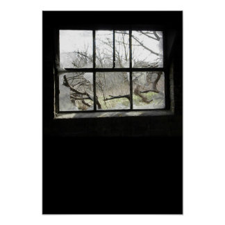 Window Watchin Poster