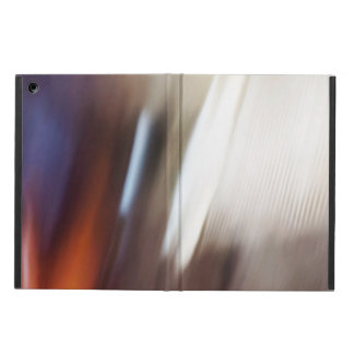 """""""windows"""" abstract painting iPad air cover"""