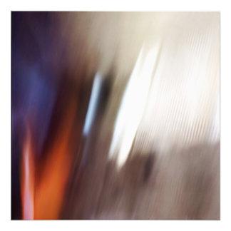"""windows"" abstract painting photo print"