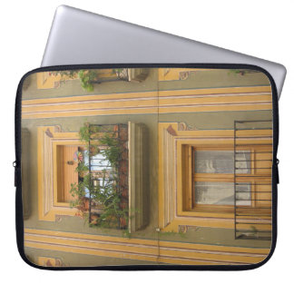 Windows, Balcony Photo Neoprene Laptop Sleeve 15""