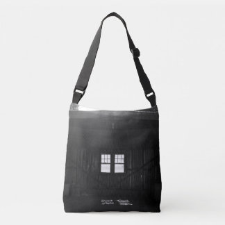 Windows Crossbody Bag