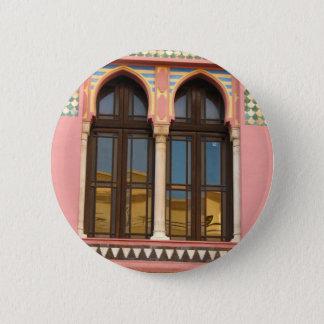 Windows Spain Photo Round Badge 2 Inch Round Button