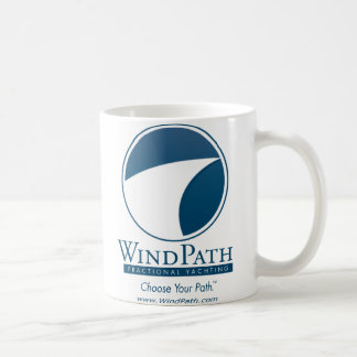 WindPath Coffee Mug