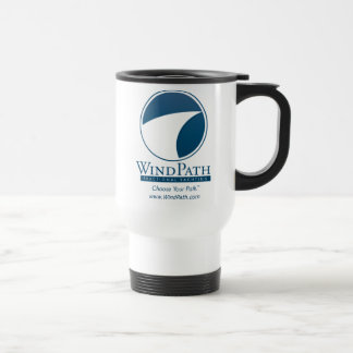 WindPath Travel Mug
