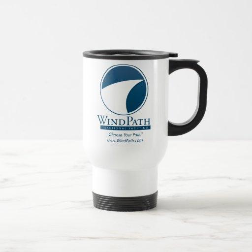 WindPath Travel Mug