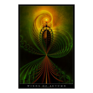 Winds of Autumn Poster