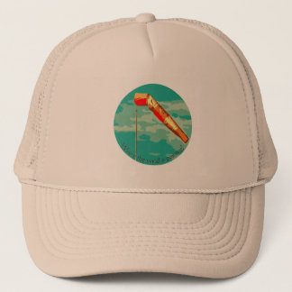 Windsock Trucker Hat