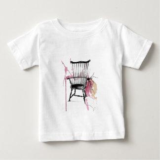 Windsor Chair Baby T-Shirt