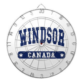 Windsor Dartboard