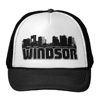 Windsor Skyline Trucker Hat