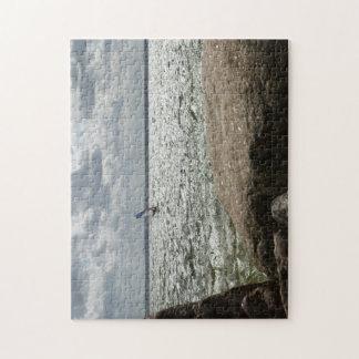 Windsurfing - puzzle