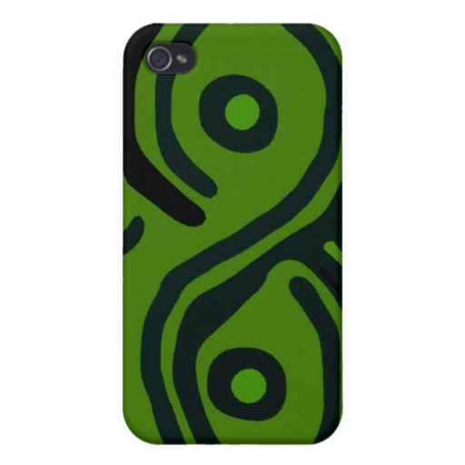 Windswept 8 - The World With Only One Color iPhone 4 Cover