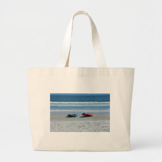 Windswept Charms Large Tote Bag