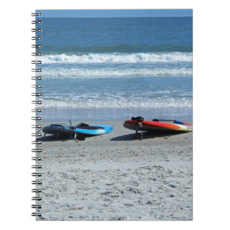 Windswept Charms Notebook