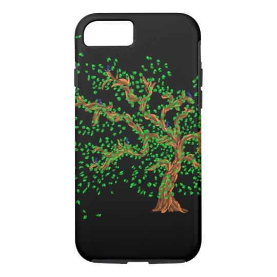 Windswept iPhone 7 Case
