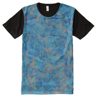 Windy All-Over-Print T-Shirt