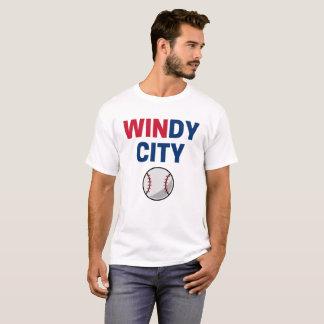 WINdy City Baseball T-Shirt