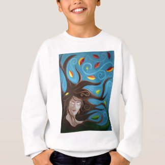 Windy Day Sweatshirt