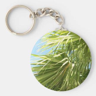 Windy Palm keychain