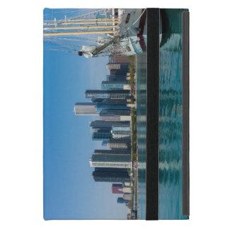 Windy Sailing Case For iPad Mini