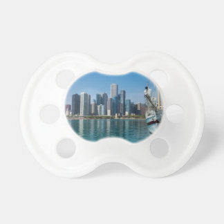 Windy Sailing Pacifier
