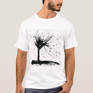 Windy tree T-Shirt