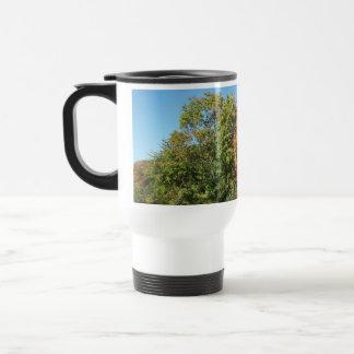 Windy Trees Mug